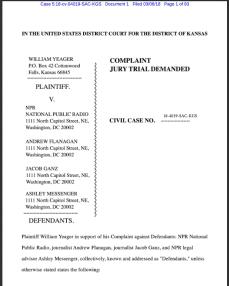 ashley messenger npr attorney andrew flanagan npr lawsuit
